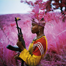 Richard Mosse: The Enclave |  Royal Hibernian Academy  15 Ely Place, Dublin 2 | Friday 17 January to Wednesday 12 March 2014 | to
