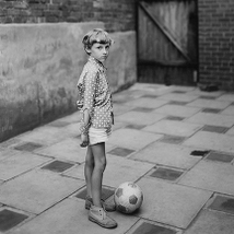 John Myers: 33 portraits, 14 boring photographs, 10 televisions, 8 sub stations, 6 houses, 3 furniture stores and one giraffe |  Gallery of Photography  Meeting House Square Temple Bar, Dublin 2 | Thursday 13 February to Sunday 30 March 2014 | to