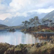 The Irish Landscape |  Gormley's Fine Art, Dublin  27 South Frederick Street, Dublin 2 | Thursday 13 March to Sunday 6 April 2014 | to
