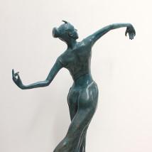 Eamonn Ceannt: Solor   Gormley's Fine Art, Dublin  27 South Frederick Street, Dublin 2   Tuesday 1 April to Sunday 20 April 2014   to