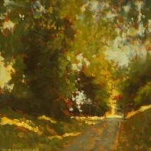 Trevor Geoghegan: Russborough, a Light for all Seasons   Gormley's Fine Art, Dublin  27 South Frederick Street, Dublin 2   Thursday 10 April to Sunday 4 May 2014   to