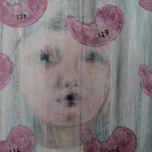Carmel Benson: How to be a Child? |  Mermaid Arts Centre  Main Street, Bray Co. Wicklow | Tuesday 8 July to Sunday 7 September 2014 | to