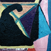 Troika! |  Hillsboro Fine Art  49 Parnell Square West Dublin 1 | Friday 11 July to Saturday 9 August 2014 | to