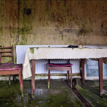 Jeanette Lowe: Waiting, Charlemont Street Flats |  Flat 53, Tom Kelly Road / Charlemont Street Dublin 2 | Friday 11 July to Friday 25 July 2014 | to