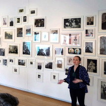 Photo Album of Ireland – Curator's Talk |  Gallery of Photography  Meeting House Square Temple Bar, Dublin 2 | Friday 29 August 2014 | to