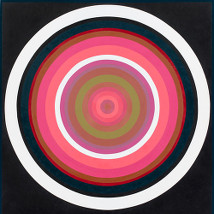 Marilyn Lerner: Circle in the Square |  Butler Gallery  Evans' Home John's Quay Kilkenny | Saturday 9 August to Sunday 5 October 2014 | to