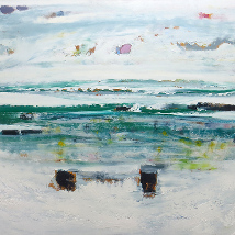 Gallery & Invited Artists |  Hillsboro Fine Art  49 Parnell Square West Dublin 1 | Thursday 27 November to Monday 22 December 2014 | to