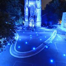 Participation, Commemoration and Public Space: Jochen Gerz |  IMMA  Royal Hospital, Kilmainham Dublin 8 | Friday 14 November to Saturday 15 November 2014 | to