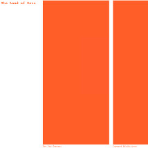The Land of Zero |  Crawford Art Gallery  Emmet Place Cork | Friday 21 November to Saturday 22 November 2014 | to