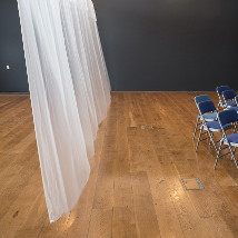 Maud Cotter: a spatial strategy, resting in advance of activity |  Crawford Art Gallery  Emmet Place Cork | Friday 21 November to Saturday 6 December 2014 | to