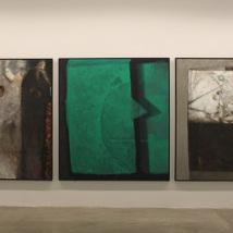 John Shinnors: New Paintings |  Limerick City Gallery  Pery Square, Limerick | Friday 28 November 2014 to Thursday 8 January 2015 | to