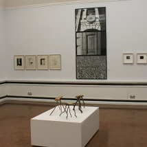 Collecting and Curating: Limerick City's Art 1936 – 2014 |  Limerick City Gallery  Pery Square, Limerick | Friday 28 November 2014 to Thursday 8 January 2015 | to