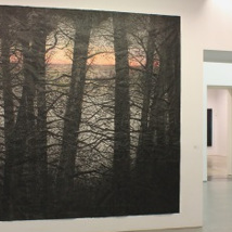 Gillian Kenny, Michael Canning: Artists' Rooms |  Limerick City Gallery  Pery Square, Limerick | Friday 28 November 2014 to Thursday 8 January 2015 | to