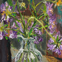 Nick Miller: Vessels: Nature Morte |  Royal Hibernian Academy  15 Ely Place, Dublin 2 | Friday 16 January to Sunday 26 April 2015 | to