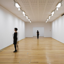 Open Call for Exhibition Proposals |  Municipal Gallery  dlr LexIcon Dún Laoghaire, Co. Dublin | Tuesday 10 February to Friday 20 March 2015 | to