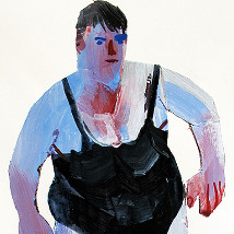 John Short: New Works |  Solomon Fine Art  Balfe Street Dublin 2 | Friday 20 March to Saturday 18 April 2015 | to