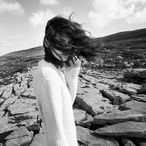 Resonate : showcasing Irish fashion photography |  Gallery of Photography  Meeting House Square Temple Bar, Dublin 2 | Friday 6 March to Sunday 29 March 2015 | to
