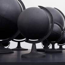 Kathy Prendergast: Or |  Crawford Art Gallery  Emmet Place Cork | Friday 10 April to Saturday 13 June 2015 | to