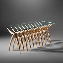 PORTFOLIO: Furniture | Solomon Fine Art  Balfe Street Dublin 2 | Friday 22 May to Saturday 4 July 2015 | to