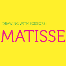 Matisse: Drawing with Scissors |  Municipal Gallery  dlr LexIcon Dún Laoghaire, Co. Dublin | Friday 5 June to Saturday 4 July 2015 | to