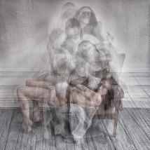 Dragana Jurisic: 100 Muses | ArtBox  Unit 3, James Joyce Street Dublin 1 | Friday 29 May to Saturday 27 June 2015 | to