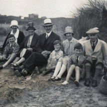 The Photo Album of Ulster | Donegal County Museum  High Road, Letterkenny Co. Donegal | Friday 8 May to Saturday 27 June 2015 | to