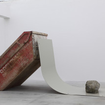 The Persistence of Objects |  Lismore Castle Arts  Lismore Co. Waterford | Saturday 20 June to Sunday 30 August 2015 | to