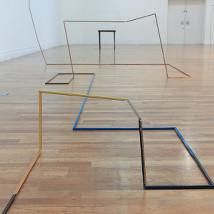 Maggie Madden: Field |  RUA RED  South Dublin Arts Centre Tallaght, Dublin 24 | Saturday 20 June to Saturday 18 July 2015 | to