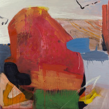 Eamon Colman: Walking at Three Miles Per Hour |  Hillsboro Fine Art  49 Parnell Square West Dublin 1 | Friday 17 July to Friday 28 August 2015 | to