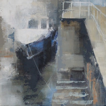 Summer Group Exhibition: Paintings, Sculpture, Prints |  Solomon Fine Art  Balfe Street Dublin 2 | Friday 10 July to Saturday 22 August 2015 | to