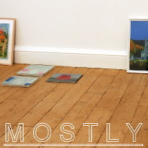 Mostly Landscape |  Taylor Galleries  16 Kildare Street, Dublin 2 | Friday 24 July to Saturday 29 August 2015 | to