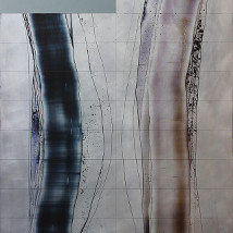 Charles Tyrrell: New Paintings |  Uillinn: West Cork Arts Centre  Skibbereen, Co Cork | Saturday 15 August to Saturday 19 September 2015 | to
