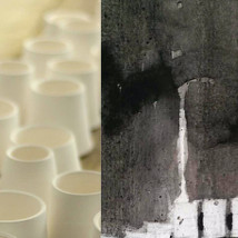 Luke Sisk and Bren Smyth: To all intents, constructions and purposes |  CIT Wandesford Quay Gallery  Cork | Friday 4 September to Saturday 12 September 2015 | to