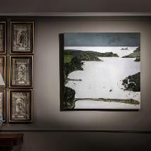 John Kelly: Irish Landscapes |  51 East 10th Street New York, New York | Wednesday 16 September to Thursday 15 October 2015 | to