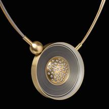 Portfolio: Jewellery |  Solomon Fine Art  Balfe Street Dublin 2 | Friday 2 October to Saturday 24 October 2015 | to