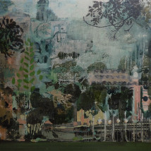 Frances Ryan ARUA: The Secret Garden |  Solomon Fine Art  Balfe Street Dublin 2 | Friday 2 October to Saturday 24 October 2015 | to