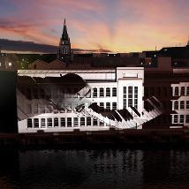 Simon McKeown: Cork Ignite |  Union Quay Cork | Friday 18 September 2015 | to