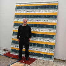 John Noel Smith: Gnosis |  Hillsboro Fine Art  49 Parnell Square West Dublin 1 | Friday 9 October to Saturday 7 November 2015 | to