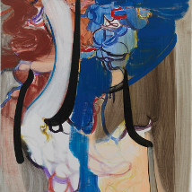 Liliane Tomasko: Sense |  Kerlin Gallery  Anne's Lane South Anne Street, Dublin 2 | Saturday 28 November 2015 to Saturday 16 January 2016 | to