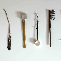 PORTFOLIO: Metals & Stone |  Solomon Fine Art  Balfe Street Dublin 2 | Friday 30 October to Sunday 22 November 2015 | to