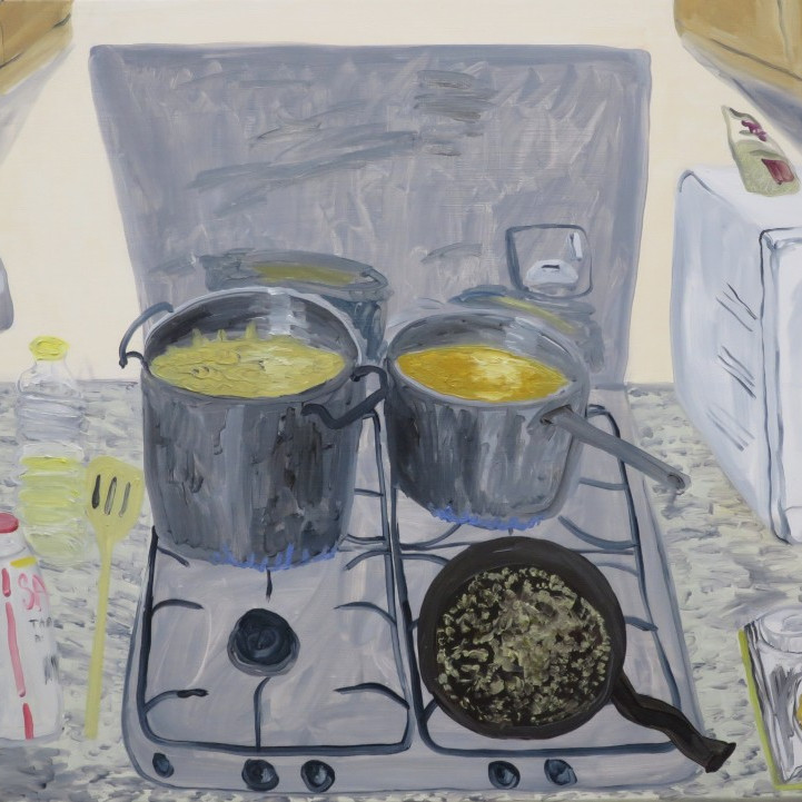 Aileen Murphy & Kathy Tynan: Hands Laid On | Kevin Kavanagh  Chancery Lane Dublin 8 | Thursday 7 January to Saturday 30 January 2016 | to