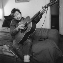 Bob Dylan, NYC 1961-64 – photographs by Ted Russell |  Gallery of Photography  Meeting House Square Temple Bar, Dublin 2 | Thursday 21 January to Sunday 21 February 2016 | to