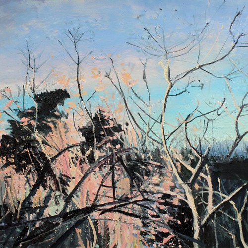 Winter Exhibition |  Gormley's Fine Art, Dublin  27 South Frederick Street, Dublin 2 | Tuesday 5 January to Saturday 30 January 2016 | to