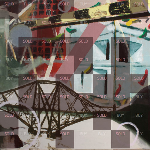 Shane Finan: ADA | Wandelbar Art International | Saturday 5 March to Thursday 31 March 2016 | to