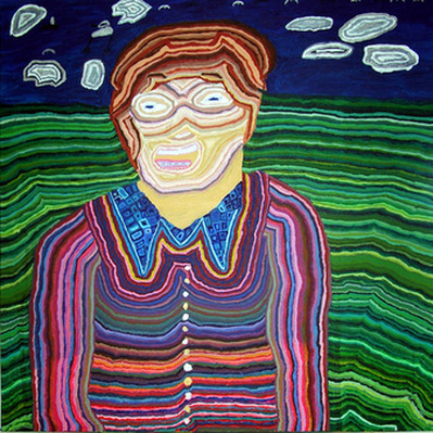 Marie Holohan: One Woman |  Wexford Arts Centre  Cornmarket Wexford | Saturday 19 March to Saturday 9 April 2016 | to