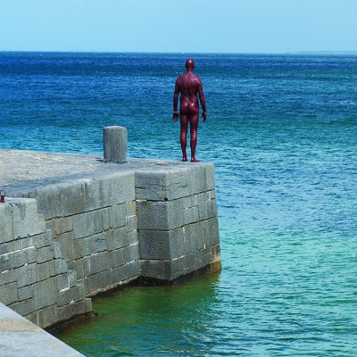 Malcolm McClay: Swimming to Inishkeel |  CIT Wandesford Quay Gallery  Cork | Saturday 9 April to Saturday 30 April 2016 | to