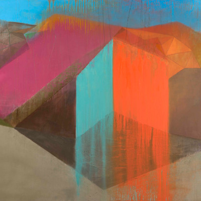 Tom Climent: In Its Reflection |  Solomon Fine Art  Balfe Street Dublin 2 | Friday 8 April to Saturday 30 April 2016 | to