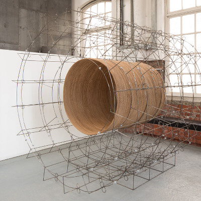 Maud Cotter: Matter of Fact | domobaal John Street, London | Thursday 7 April to Saturday 28 May 2016 | to