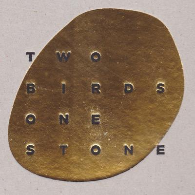 two birds / one stone |  Farmleigh Gallery  Farmleigh, Castleknock Dublin 15 | Friday 10 June to Sunday 7 August 2016 | to