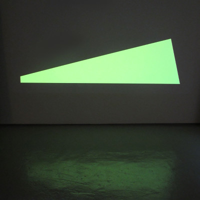 Michael Snow: The Viewing of Six New Works |  Butler Gallery  Evans' Home John's Quay Kilkenny | Saturday 6 August to Sunday 16 October 2016 | to